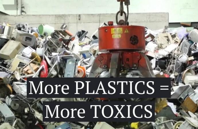STOP nekontrolisanom izvozu i uvozu opasnog otpada