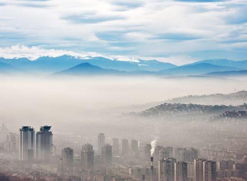 Sarajevo se pridružuje regionalnoj borbi protiv zagađenja zraka, u petak protesti u devet gradova