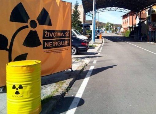 Odlaganje nuklearnog otpada: Ekolozi u BiH zahtijevaju hitnu reakciju nadležnih