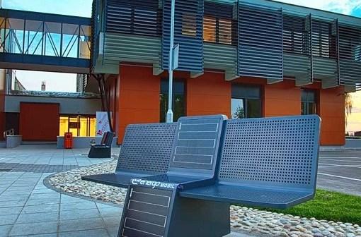 Zenica uskoro dobija solarne klupe, pametna autobuska stajališta i urbane vrtove