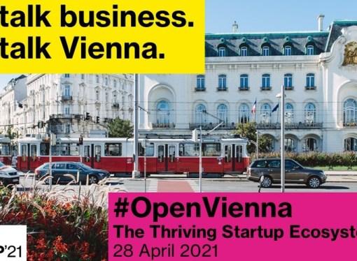 Beč otvara vrata za umrežavanje kompanija i startupa na međunarodnom nivou