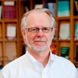 Bildet viser Olvar Bergland  Handelshøgskolen ved UMB