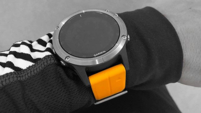 Garmin Fenix 5 Plus Product Review Energise My Life