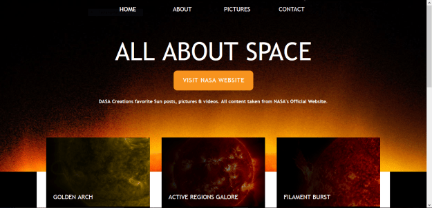 all-about-space