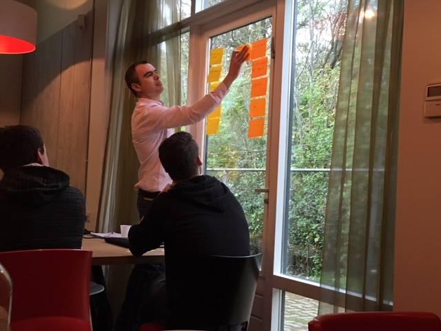 workshop selfmanagement koen bunders ibuildings