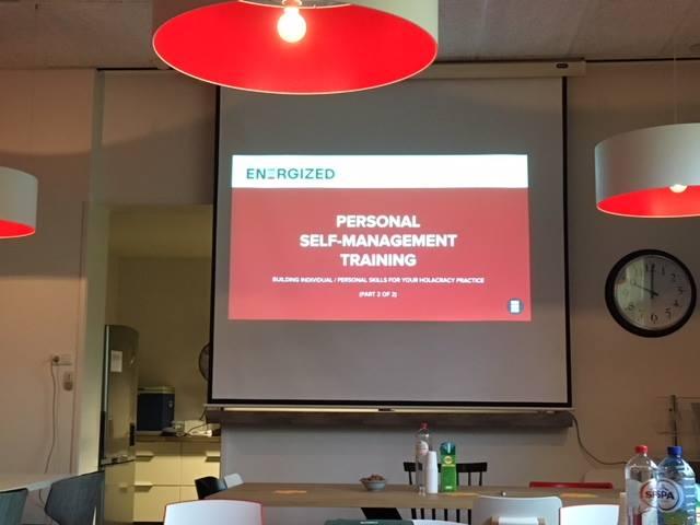 personal selfmanagement training zelfsturing coach koen bunders