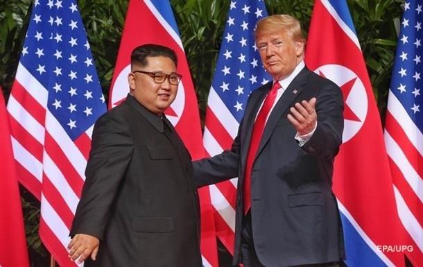 Чего ждать от встречи Трампа с Ким Чен Ыном Ключевые вопросы – отказ КНДР от ядерной программы и снятие санкций