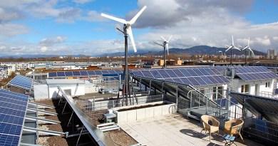 Госдума приняла в первом чтении законопроект о производстве электроэнергии на объектах микрогенерации