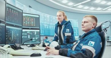 «Газпром нефть» увеличила энергоэффективность нефтепереработки - новости компаний на ЭНЕРГОСМИ.РУ