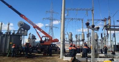 ФСК ЕЭС модернизировала силовое оборудование двух питающих центров «бамовского» транзита на Дальнем Востоке