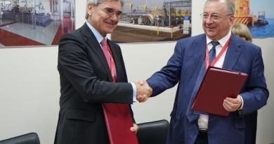 «Транснефть» и «Сименс» развивают стратегическое партнерство