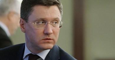 Новак пообещал газифицировать Сахалин за пять лет