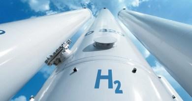 Чжанцзякоу планирует стать центром китайской водородной энергетики
