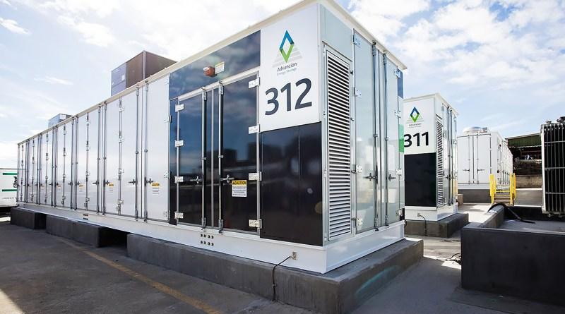 К 2040 году хранение электроэнергии вырастет в 122 раза