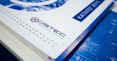 У OSTEC новый каталог продукции