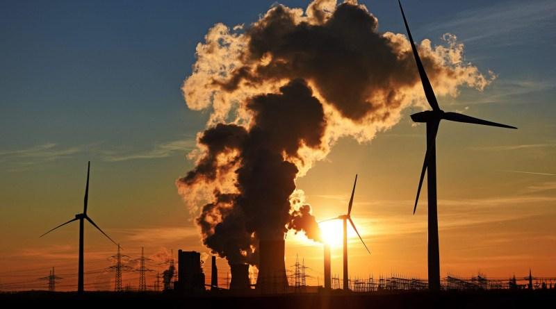 Британские возобновляемые источники впервые превзошли ископаемое топливо