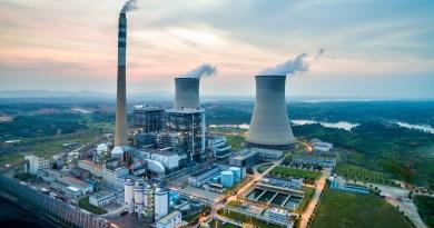 Сочетание солнечной энергии, ветра и батарей угрожает будущему ядерной энергетики