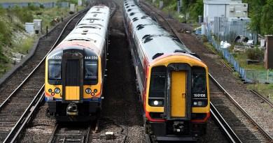 Британская железная дорога: где электрические дизельные гибриды, водород, аккумуляторные поезда?
