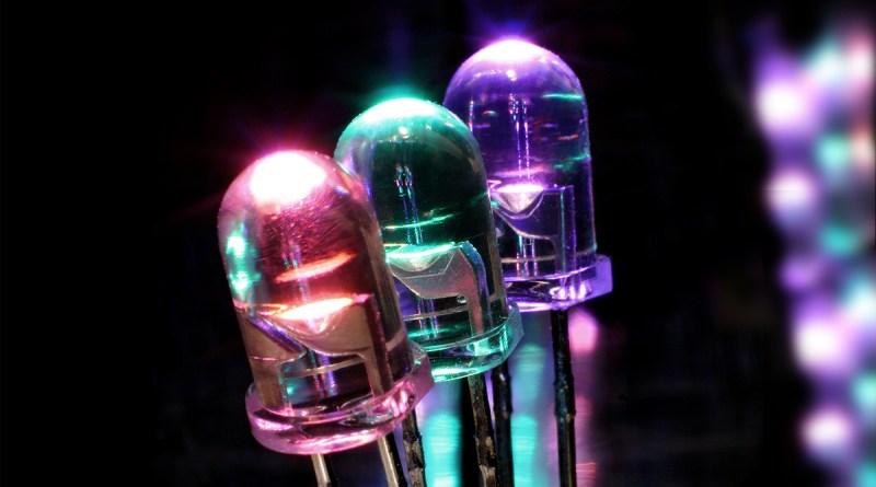 Европейский проект EnabLED хочет изготовить светодиоды с белками, производимыми бактериями
