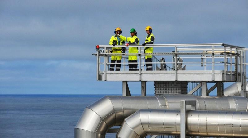 Норвегия установит новый лимит на арктическое бурение нефти