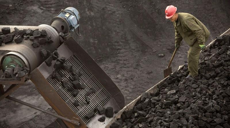 Китай может ослабить закрытие угольных шахт для удовлетворения растущих потребностей