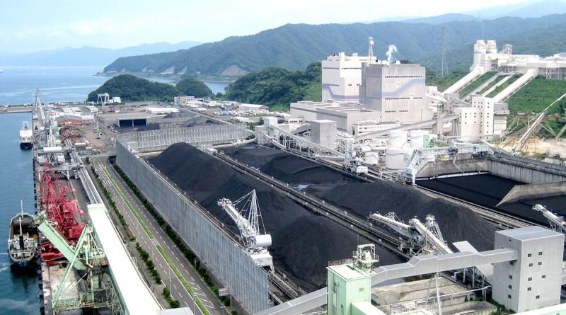 Япония прекратит поддержку зарубежных угольных заводов после критики