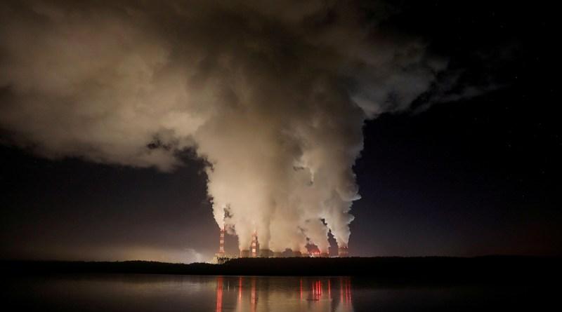 Польша остановит зависимость от угля к 2060 году
