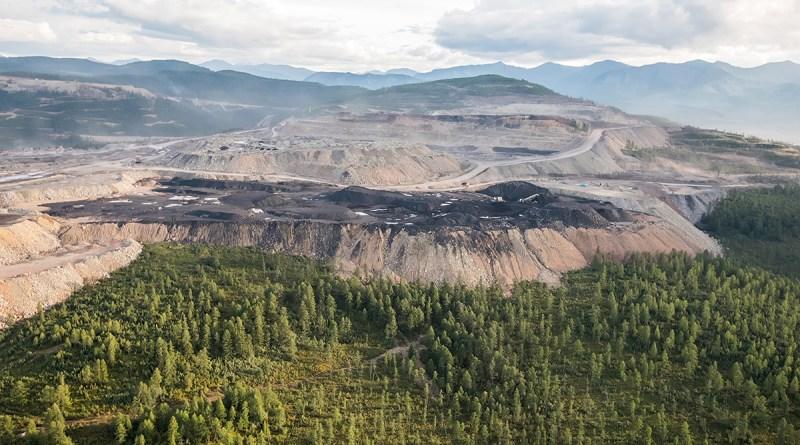 У крупнейшего угольного рудника России неожиданно появился новый владелец