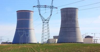 В Беларуси запустят спорную атомную станцию российского производства