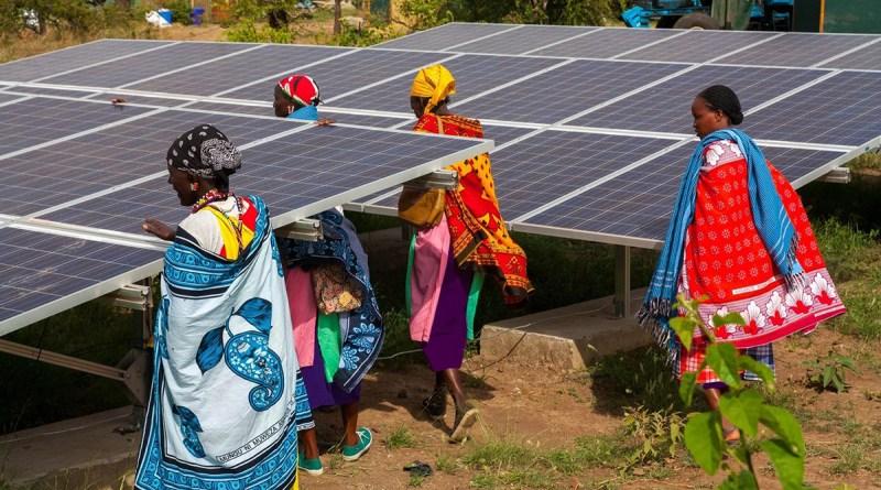Малоизвестная революция чистой энергии