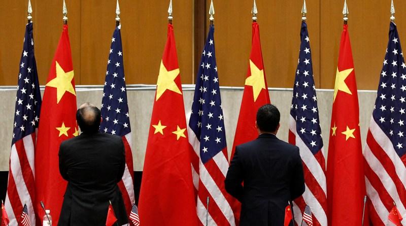 Между Китаем и США назревает энергетическая торговая война