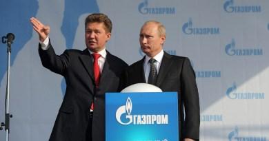 Высшее руководство России координирует водородные планы