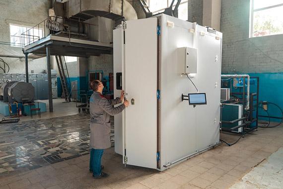 АО «Контактор» модернизировал собственный Испытательный центр электрооборудования