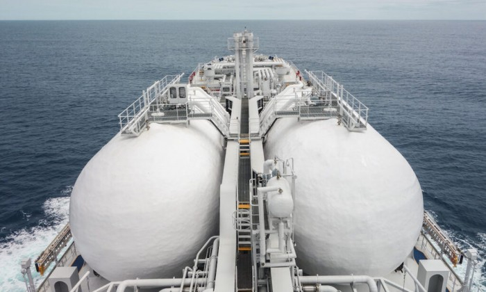 В Дании создали первую в мире судоходную компанию по транспортировке уловленного CO2