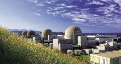 Южная Корея отказалась включить атомную энергетику в список «зеленых» отраслей
