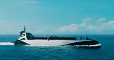 Японская компания построит корабль-аккумулятор