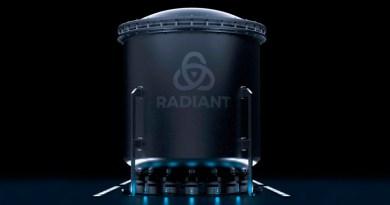 Микрореактор от бывших инженеров SpaceX