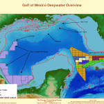 Deepwater Oil And Gas Drilling Offshore Cuba