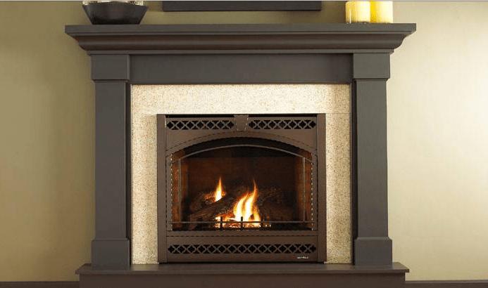 Heat  Glo SL750 Slim Line Gas Fireplace  The Energy House