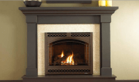 Heat & Glo SL-750 Slim Line Gas Fireplace | The Energy House