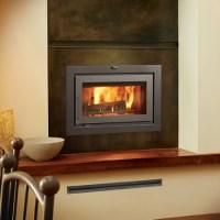 Fireplace Xtrordinair 44 Elite Wood Fireplace