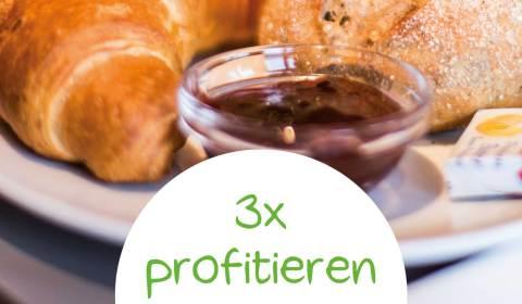 3x profitieren mit den Bons von Energy Kitchen