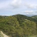 Qigong Reatreat 2014 - Aussichtspunkt Rochebloine