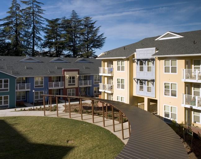 PG&E CA Multifamily New Homes Program