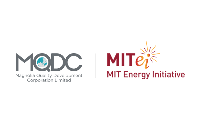MQDC collaborates with MIT Energy Initiative to reduce