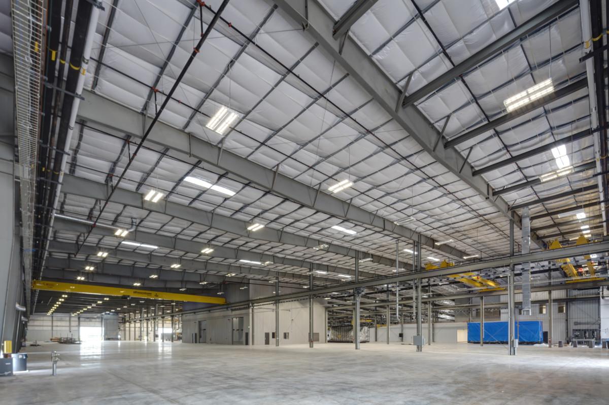 Baker Hughes Oklahoma Joint Facility  Oklahoma City