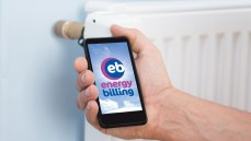 The Energy Billing App