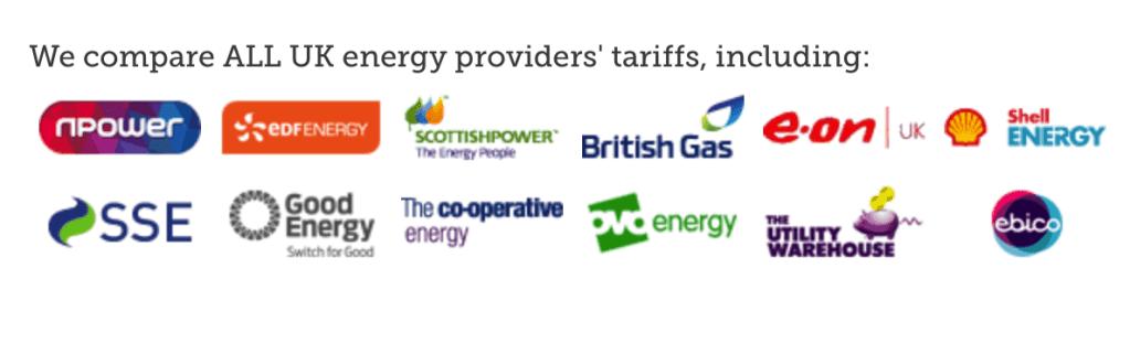 Money Saving Expert  – Cheap Energy Club