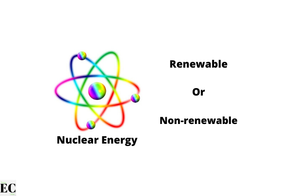 Is Nuclear Energy Renewable or Non-renewable