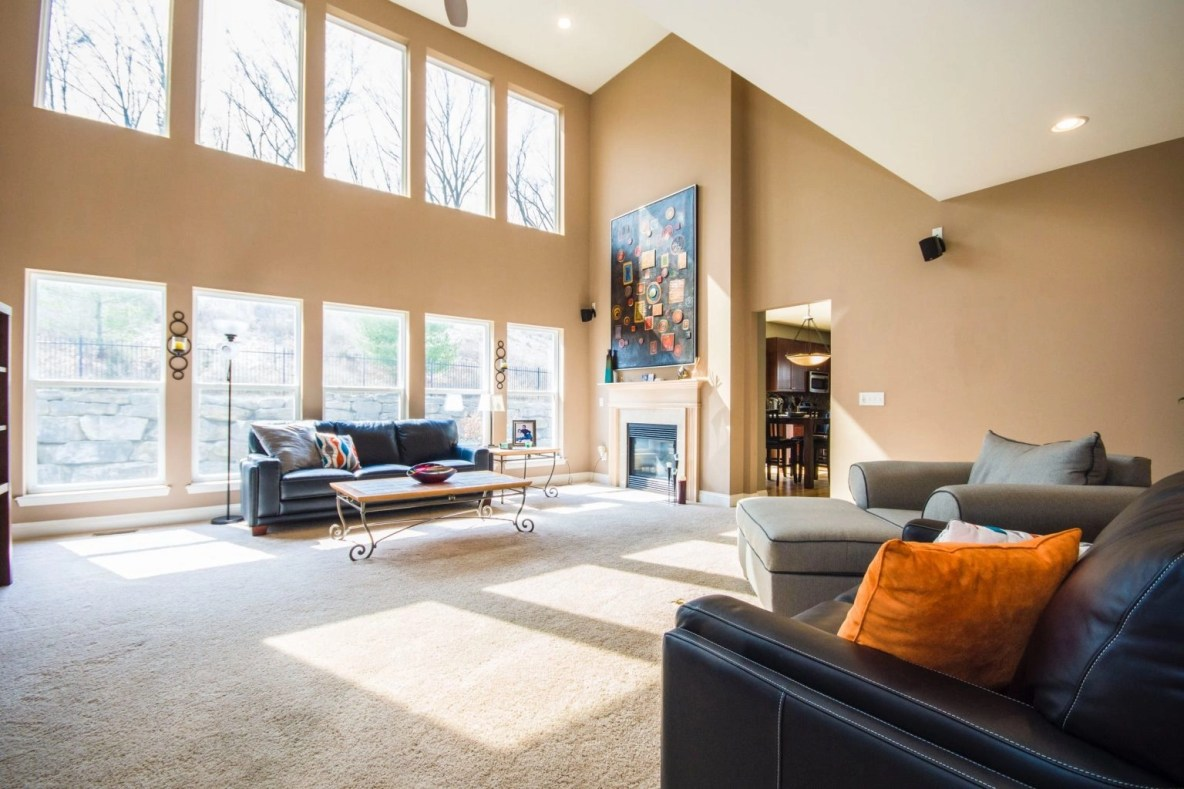 3 Reasons Why Window Film Should Be On Your Home Improvement List - Home Window Tinting in Iowa City, Iowa